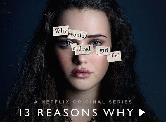 Let's Talk 13 Reasons Why
