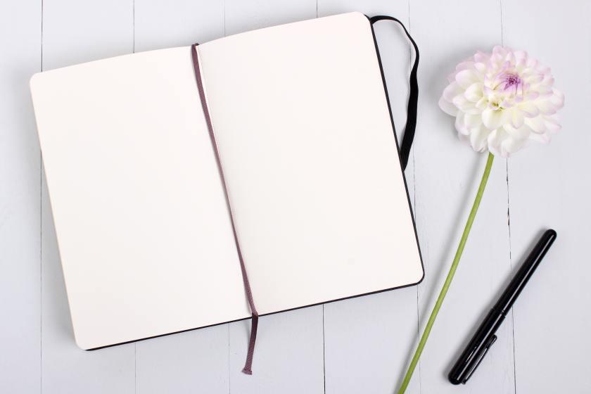notebook-and-black-ballpoint-pen-957201