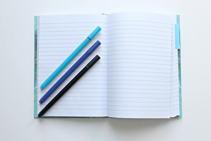 Dear Diary – Lockdown Life3