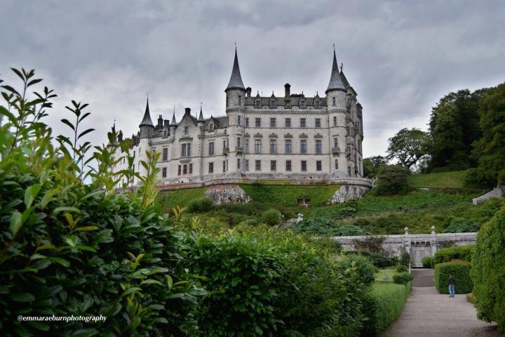 Combatting Wanderlust InScotland