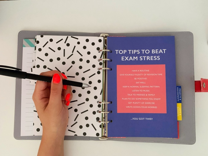Must haves for your college bag – or your new WFHspace!