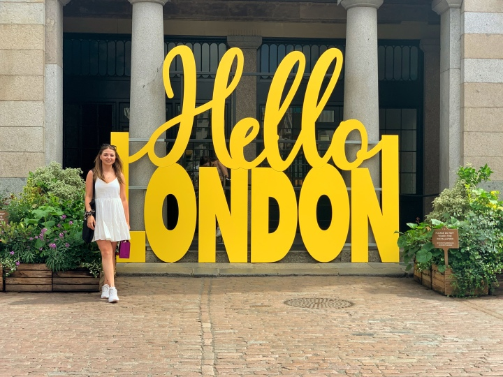 London Baby 2021 – A PhotoDiary